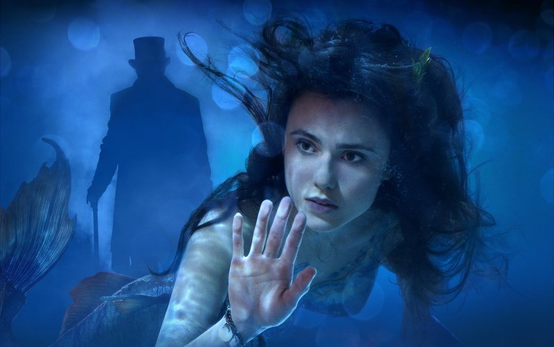 The Little Mermaid (USA. 2018) Streams. TV-Termine. News. DVDs TV Wunschliste