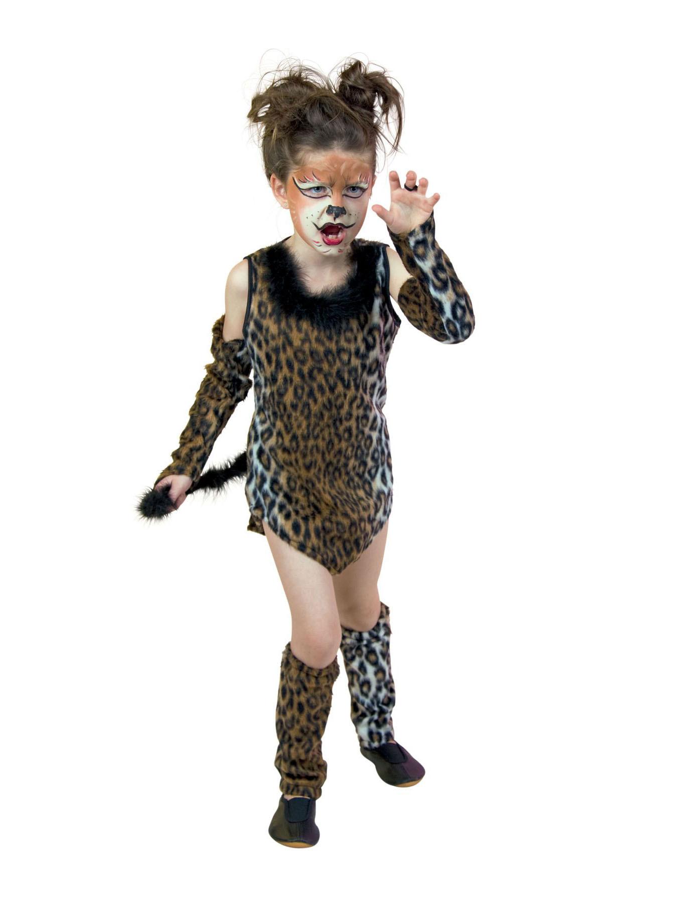 Katze Kinderkostum Fasching Kostum Kinderkostum Hund Katze Kuh