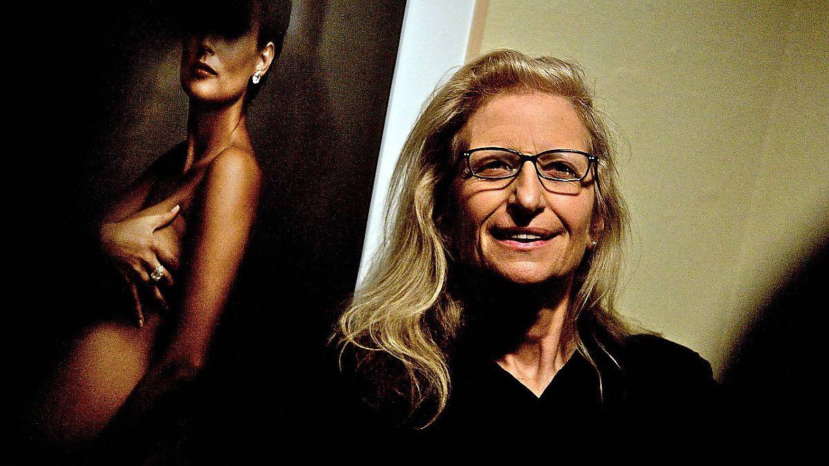 Politikerinnen Sngerinnen Kchinnen Annie Leibovitz zeigt Women  ntvde