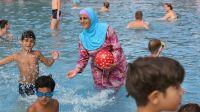 Deutschland und der Burkini: Schwimmbad taugt nicht zum ...