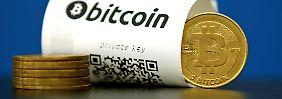 Hacker-Attacke: Bitcoins in Millionenhöhe gestohlen