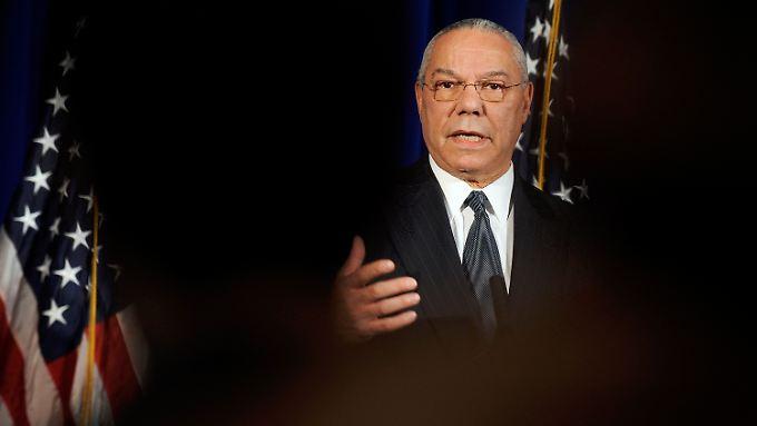 In Colin Powells E-Mails stecken brisante Details zu Israels Atomwaffen.