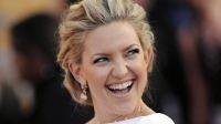 Betont enganliegend: Kate Hudson zeigt Babybauch - n-tv.de