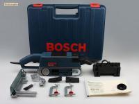 BOSCH GBS 75 AE Set Bandschleifer 0601274765