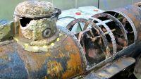 U-Boot aus Brgerkriegszeiten: Die Geheimnisse der CSS ...