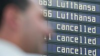 Streik bei der Lufthansa: Chaotische Zustnde bleiben aus ...