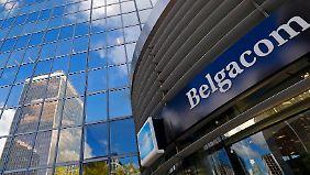Belgacom hatte den Fall angezeigt.