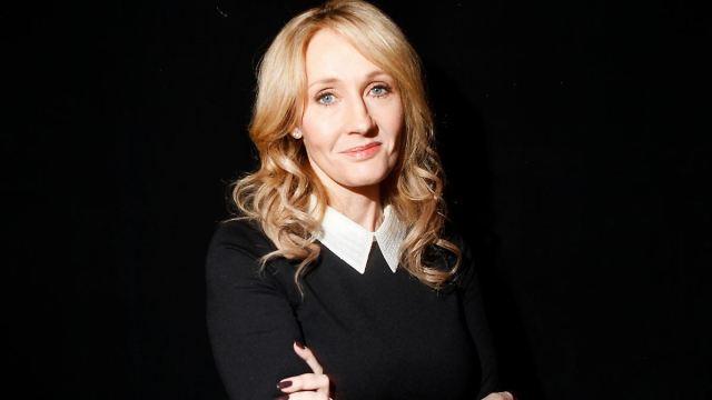 12 cose che non sapete su J.K. Rowling