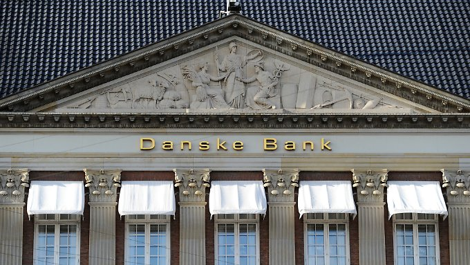 An internal investigation by Danske Bank revealed that most of the 200 billion euros of money spent on the Estonian branch between 2007 and 2015 were suspect.