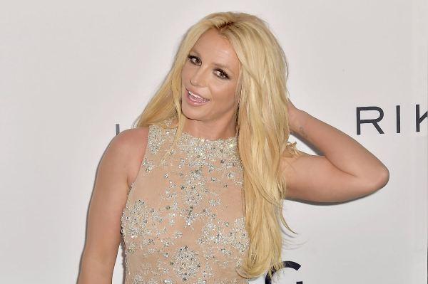 Mit 36 Jahren Britney Spears Bald Wieder Ndig - -tv.de