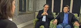 """The Untold History of the USA"": Regisseur Oliver Stone im Interview"