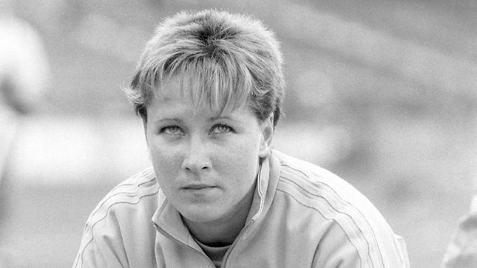 Birgit Dressel wurde nur 26 Jahre alt.