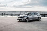 Neue Triebwerke mit SCR-Katalysator: Peugeot bringt Euro-6 ...