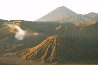 Bromo, Java, Indonesien