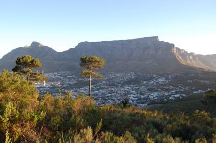 Kapstadt, Tafelberg