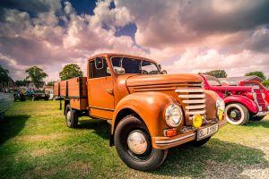 Alter Truck