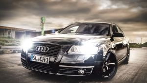 Audi A6 Kombi
