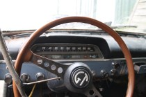Lenkrad GT