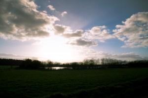 Noch mehr Wolken
