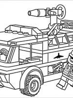 Playmobil Ausmalbilder Feuerwehr - Unsere ausmalbilder
