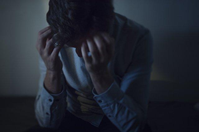 I dessa tider, då många dragit ned på sina sociala kontakter, är det lätt att ätstörningar kopplar greppet.