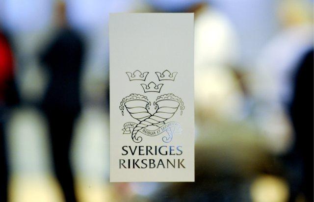 Sveriges riksbanks uppdrag är att se till att pengarna behåller sitt värde över tid och att betalningar kan ske säkert och effektivt. Foto: Pontus Lundahl.