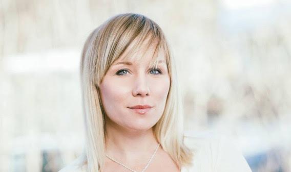 Sara Skoog Waller är doktor i psykologi och forskar på ämnet vid Högskolan i Gävle. Foto: Alexander Lindström