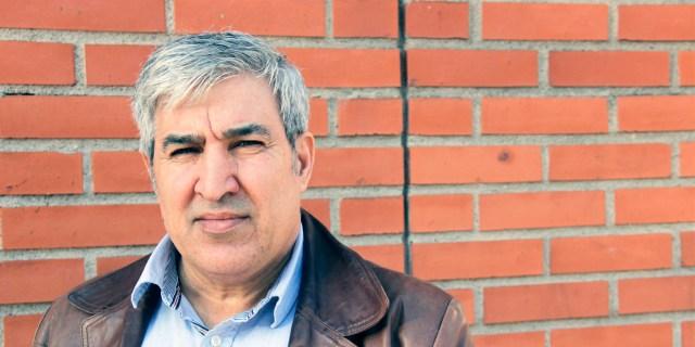 Shiyar Ali förnekar brott men är öppen med att han hämtat hem pengarna från Tyskland för att senare transportera dem till Syrien.