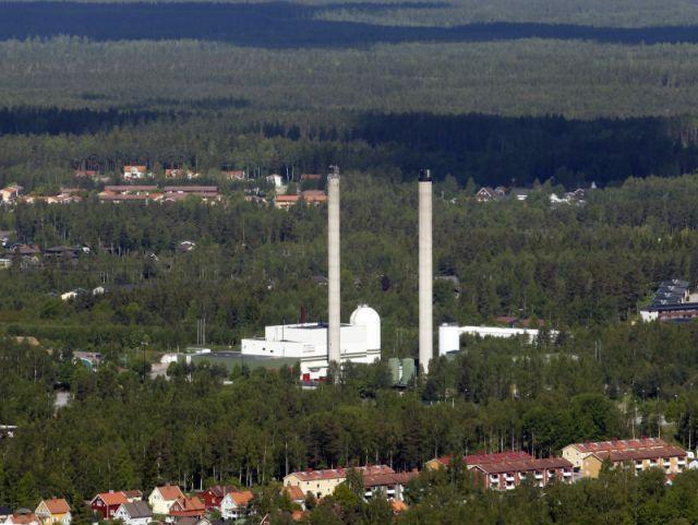 Sandviken Energis uttjänta värmeverk i Björksätra eldas med idag med torv. Det ger stora utsläpp av koldioxid och gör att Sandviken varje år tvingas betala för utsläppsrätter.