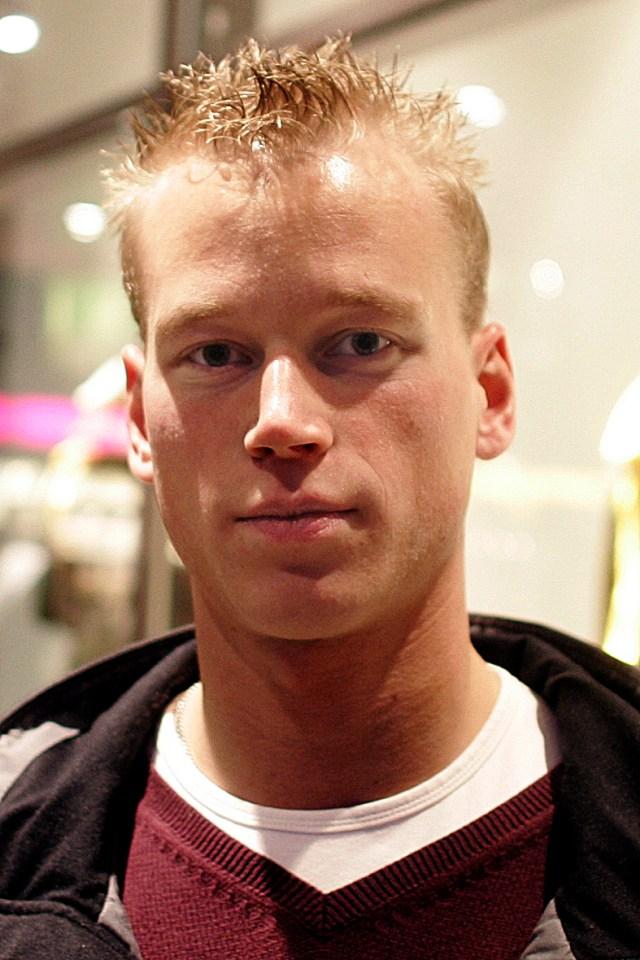 Peter Lydell är ombudsman IF Metall Uppland.