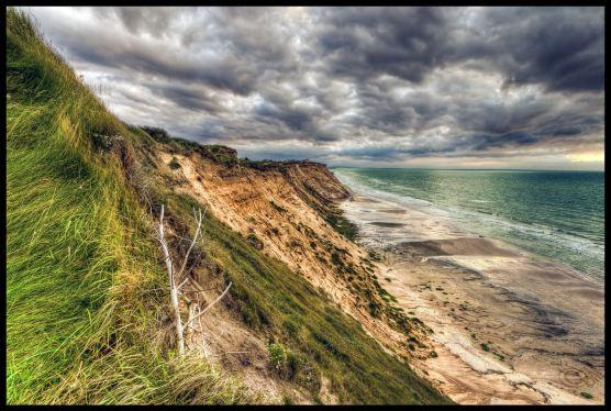 Lonstrop Coast