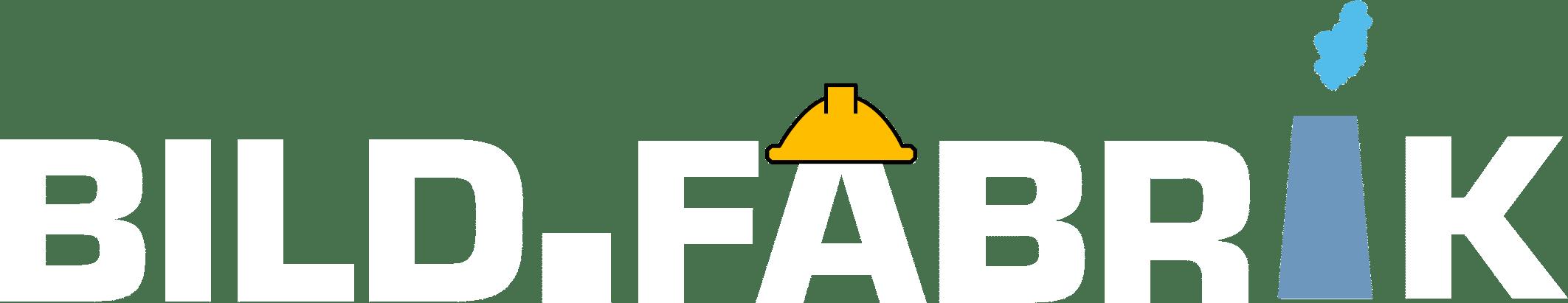 Logo der Webseite bildpunktfabrik.de