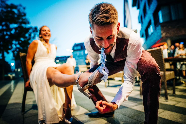 kirchliche Hochzeit Solingen