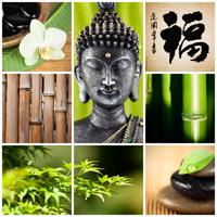Asien: Facettenreich und bunt.