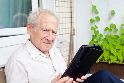 Gewisse Gedächtnislücken sind im Alter normal, bei anderen sollte man hellhörig werden.