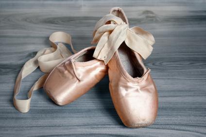 Ballett für Senioren