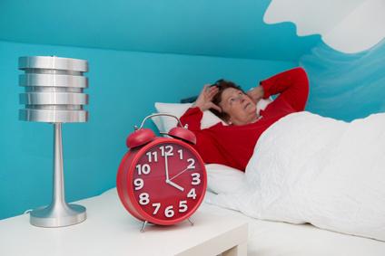 wecker für senioren