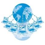 Internet - Computernetzwerk