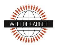 Welt der Arbeit - Logo