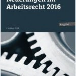 AR-Neuerungen 2016