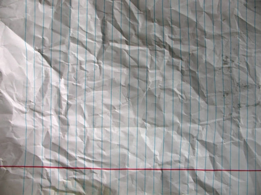 old lined paper-SIDE