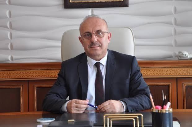 İlçe Milli Eğitim Müdürü Mahmut Demir'in 24 Kasım Öğretmenler Günü mesajı