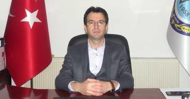 Belediye Başkanı Tuna'nın acı günü