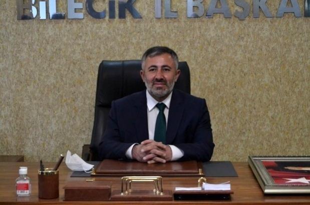 AK Parti Bilecik İl Başkanı Serkan Yıldırım'dan kongre açıklaması