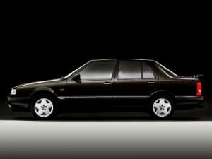 Lancia Thema 8.32 serie 1