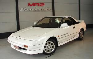 De såkaldte teardrop-fælge blev standard med faceliftet i 1987. Billedet viser en trykladet model, som ikke officielt blev markedsført i Europa.