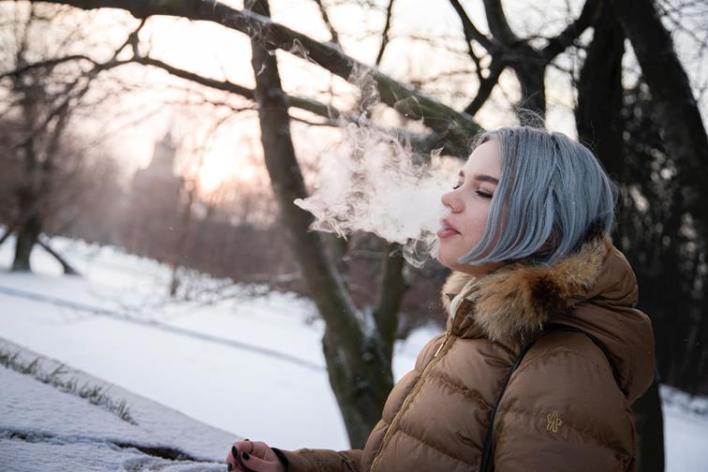 Sigara ve Alkolden Uzak Durmak