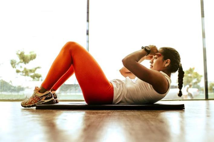 Düzenli Egzersiz Yapmak