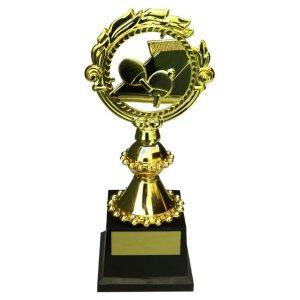 Troféus de Ping Pong/Tênis de Mesa