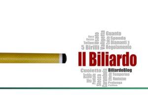Una Passione per il Biliardo